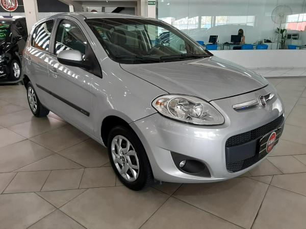 foto do veículo Fiat Palio ATTRACTIVE 1.0 COMPLETO 1.0
